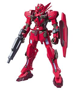 Gundam High Grade Gundam 00 1/144 Scale Model Kit: #62 Gundam Astraea Type-F
