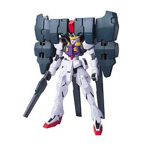 Gundam High Grade Gundam 00 1/144 Scale Model Kit: #69 Raphael Gundam