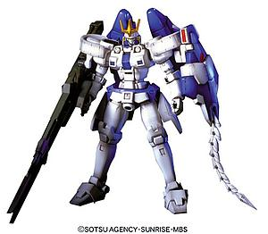 Gundam High Grade Fighting Action Endless Waltz 1/144 Scale Model Kit: EW-02 OZ-00MS2B Tallgeese III