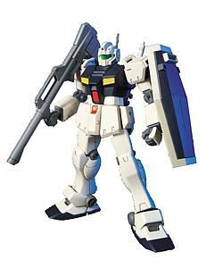 Gundam High Grade Universal Century 1/144 Scale Model Kit: #113 RGM-79C GM Type C