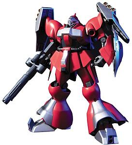 Gundam High Grade Universal Century 1/144 Scale Model Kit: #045 MS-14JG Gelgoog Jager