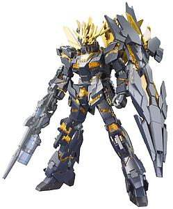Gundam High Grade Universal Century 1/144 Scale Model Kit: #175 RX-0(N) Unicorn Gundam 02 Banshee Norn (Destroy Mode)
