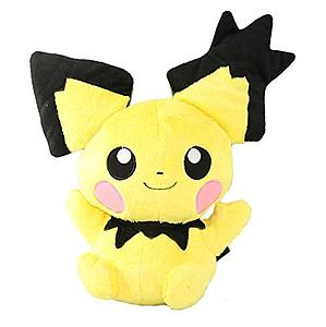 "Pokemon Plush Pichu (12"")"