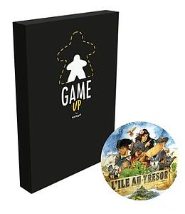 Treasure Island: Game Up