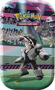Pokemon Trading Card Game: Galar Power Mini Tin - Obstagoon