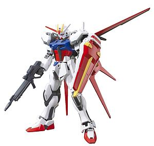 Gundam High Grade Cosmic Era 1/144 Scale Model Kit: #171 Aile Strike Gundam