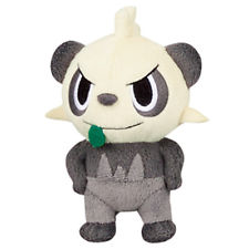 "Plush Toy Pokemon 10"" Pancham"