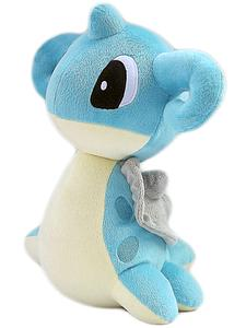 "Pokemon Plush Lapras (12"")"