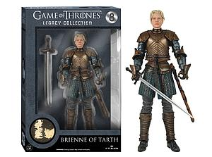 Legacy Collection Game of Thrones Brienne of Tarth (Retired)