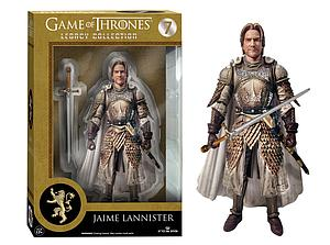 Legacy Collection Game of Thrones Jaime Lannister (Retired)