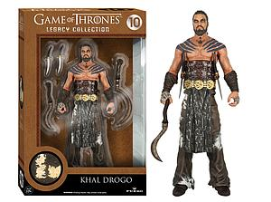 Legacy Collection Game of Thrones Khal Drogo (Retired)