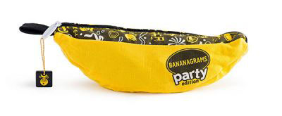 Bananagrams Party Edition