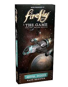 Firefly: The Game - The Artful Dodger