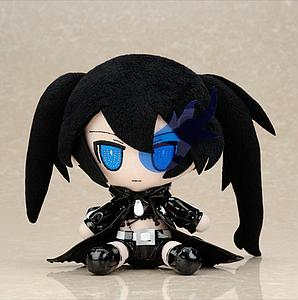 "Plush Toy Black Rock Shooter 12"" Black Rock shooter"