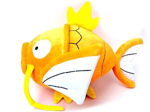 "Pokemon Plush Magikarp (12"")"