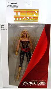 DC Collectibles New 52 Teen Titans: Wonder Girl