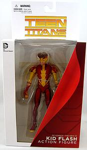 DC Collectibles New 52 Teen Titans: Kid Flash