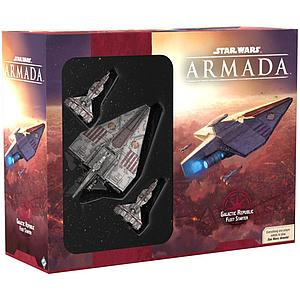 Star Wars: Armada - Galactic Republic Fleet Starter