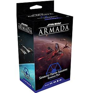 Star Wars: Armada - Separatist Fighter Squadrons Expansions Pack