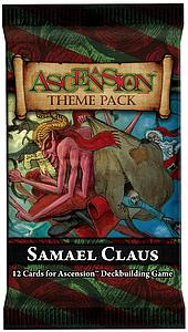 Ascension: Theme Packs - Samael Claus