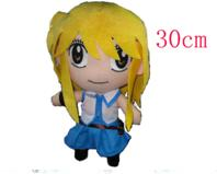 Plush Toy Fairy Tail 12 Inch Lucy