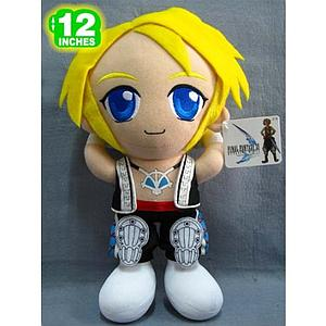 "Plush Toy Final Fantasy 12"" FF12 Vaan"