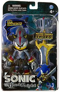 "Sonic the Hedgehog Sonic & the Black Knight 5"": Sir Lancelot"