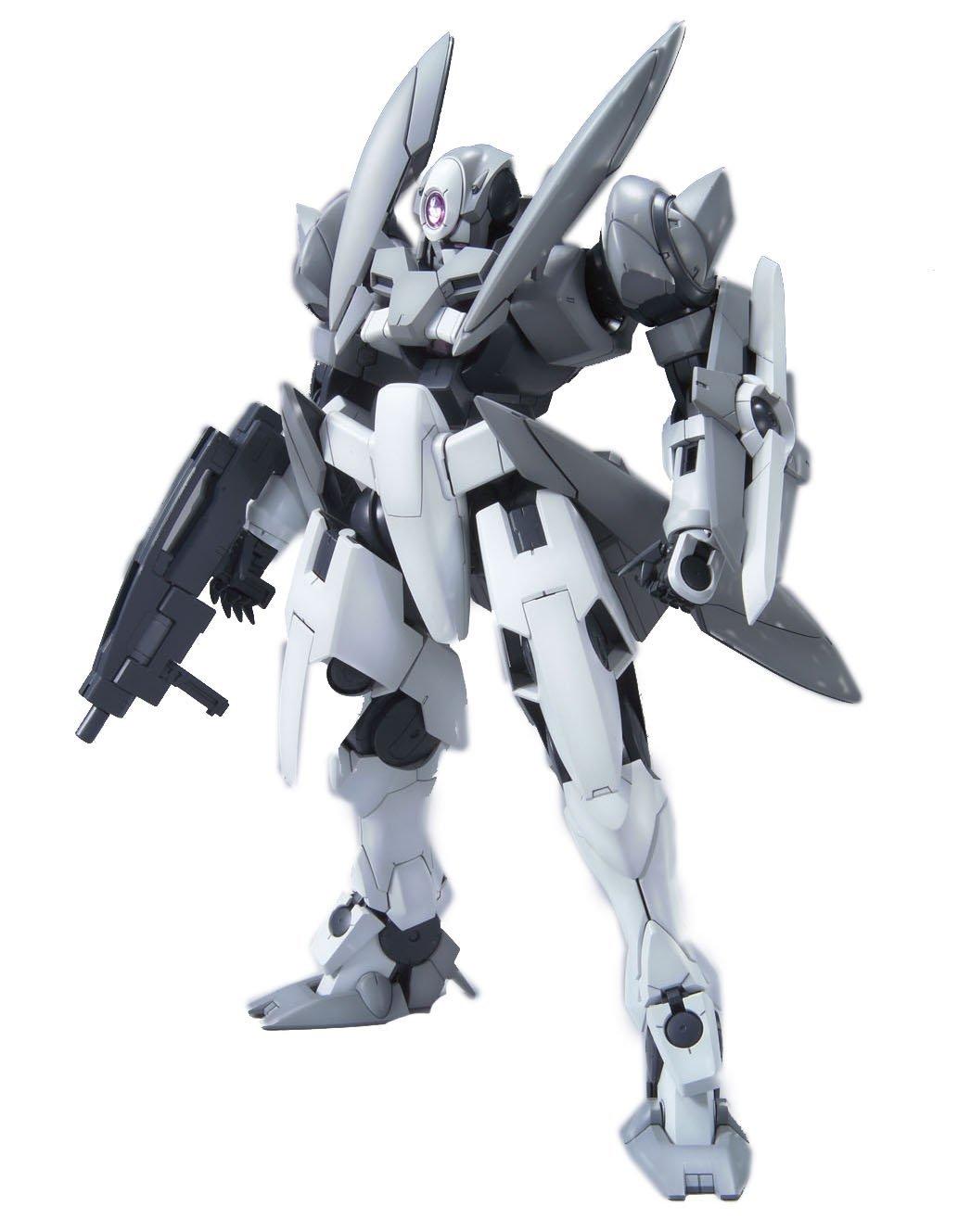 Gundam Master Grade Gundam 00 1/100 Scale Model Kit: GNX-603T GN-X