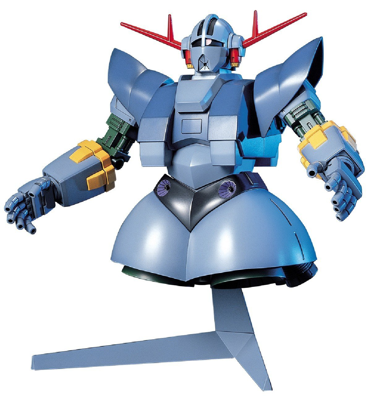 Gundam High Grade Universal Century 1/144 Scale Model Kit: #022 MSN-02 Zeong