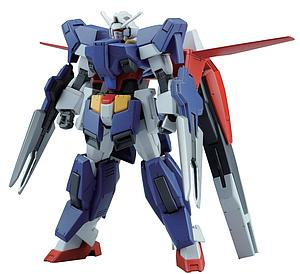 Gundam High Grade Gundam Age 1/144 Scale Model Kit: #035 Gundam AGE-1 Full Glansa
