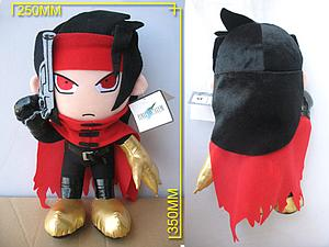 "Plush Toy Final Fantasy 12"" FFAC Vincent"