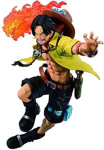 Portgas D. Ace (Dynamism of Ha)