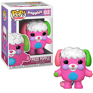 Pop! Retro Toys Popples Vinyl Figure Prize Popple #02