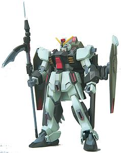 Gundam High Grade Gundam Seed 1/144 Scale Model Kit: R09 Forbidden Gundam