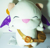 "Plush Toy Final Fantasy 12"" FFx2 Moogle"