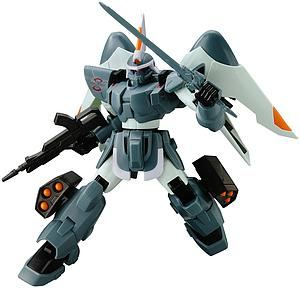 Gundam High Grade Gundam Seed 1/144 Scale Model Kit: R06 Mobile Ginn