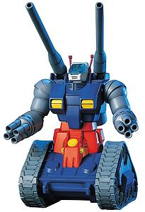 Gundam High Grade Universal Century 1/144 Scale Model Kit: #007 RX-75 'Guntank""