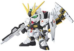 Gundam SD BB Model Kit: #387 RX-93 Nu Gundam