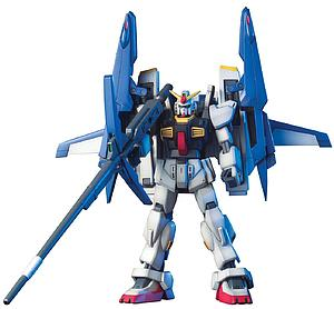 Gundam High Grade Universal Century 1/144 Scale Model Kit: #035 Super Gundam