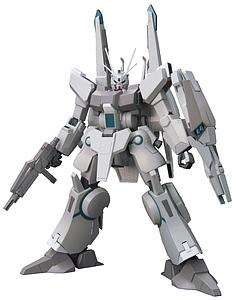 Gundam High Grade Universal Century 1/144 Scale Model Kit: #170 ARX-014 Silver Bullet