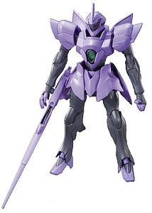 Gundam Advanced Grade Gundam Age 1/144 Scale Model Kit: #16 Dorado