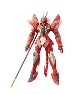 Gundam Advanced Grade Gundam Age 1/144 Scale Model Kit: #18 Ghirarga