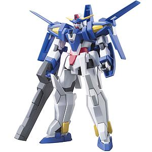 Gundam Advanced Grade Gundam Age 1/144 Scale Model Kit: #17 Gundam AGE-3 Normal