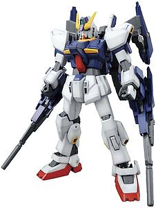 Gundam Master Grade Build Fighters 1/100 Scale Model Kit: Build Gundam Mk-II RX-178B