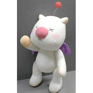 "Plush Toy Kingdom Hearts 12"" Moogle"