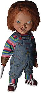 Child's Play 2 Mega Scale - Menacing Chucky