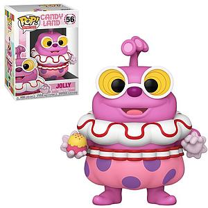 Pop! Retro Toys Candyland Vinyl Figure Jolly