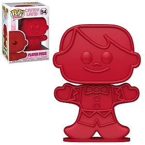 Pop! Retro Toys Candyland Vinyl Figure Player Game Piece