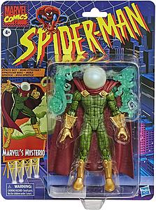 Marvel Comics Spider-Man - Marvel's Mysterio
