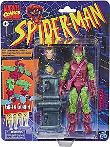 Marvel Comics Spider-Man - Green Goblin